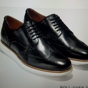 New Cole Haan men Oxford shoes